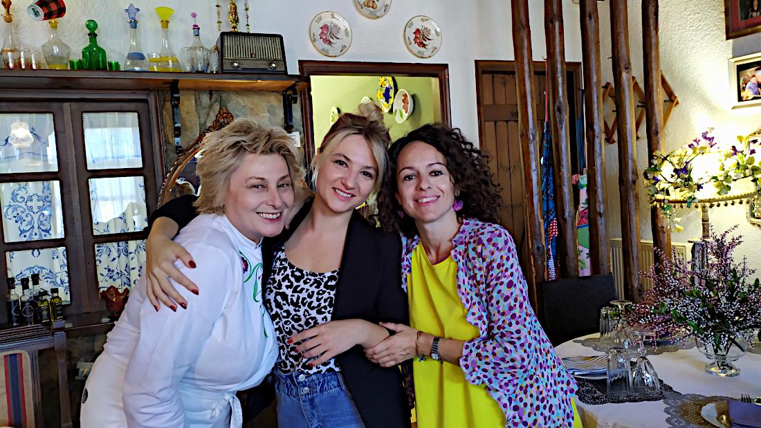 Απόμερο το εστιατόριο της Τασούλας Κουφοπούλου στην Καρδίτσα