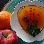 Marmelada-mila-me-mantarinia-roz-piperi-kai-stafides-1