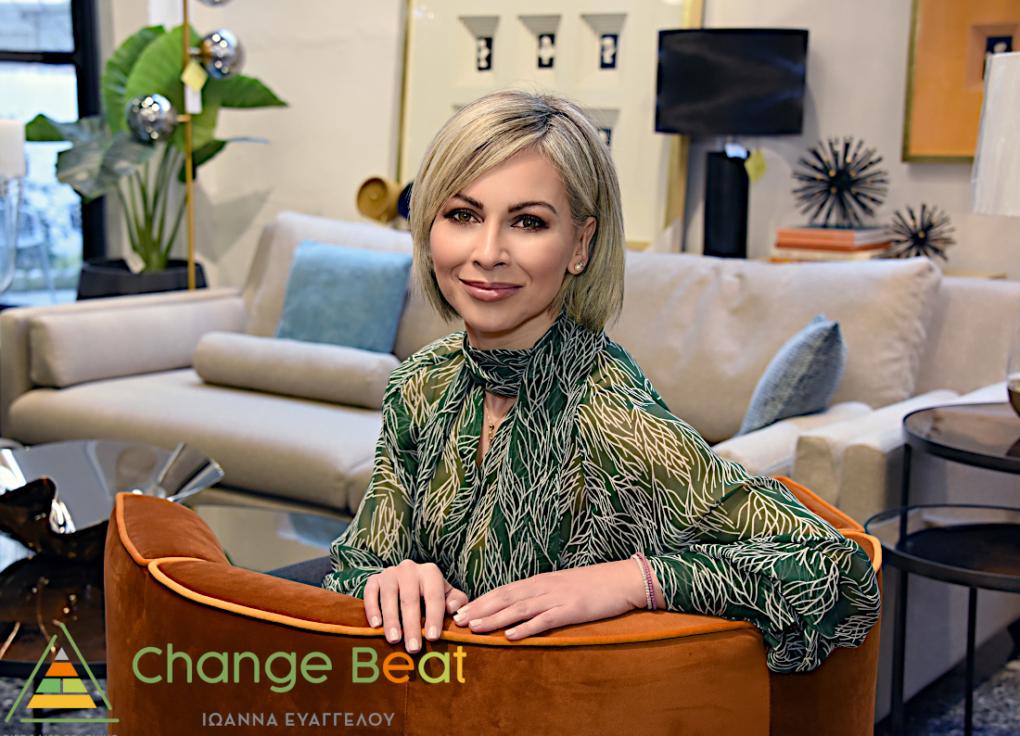 Ιωάννα Ευαγγέλου - Διατροφολόγος