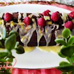 Cake-sokolatas-rasberries-pergamnoto-5