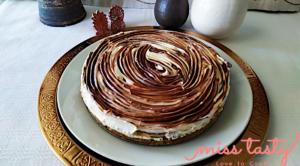 Cheesecake-leukh-mavrh-sokolata-3