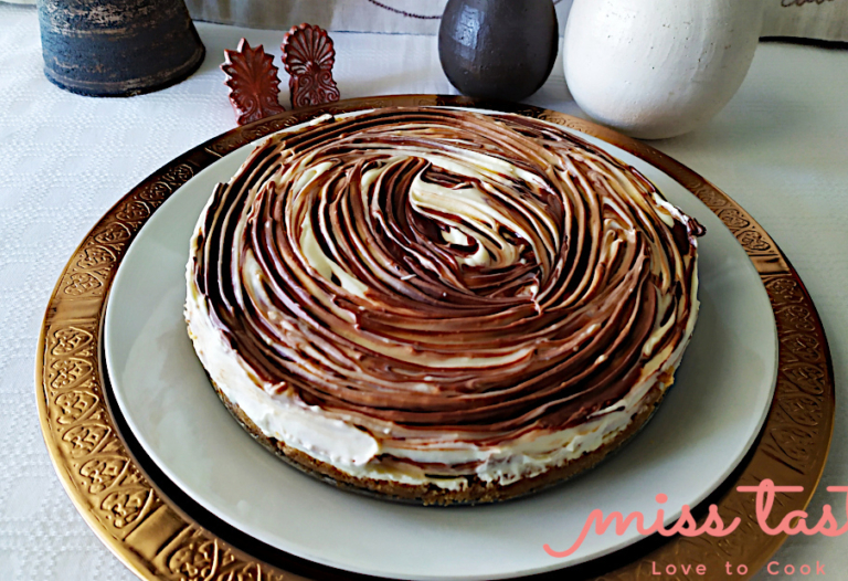 Cheesecake-leukh-mavrh-sokolata-3