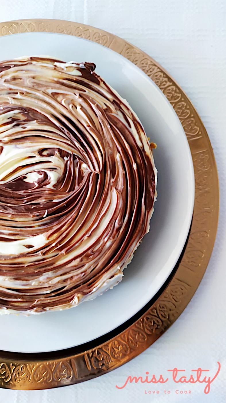 Cheesecake-leukh-mavrh-sokolata-5