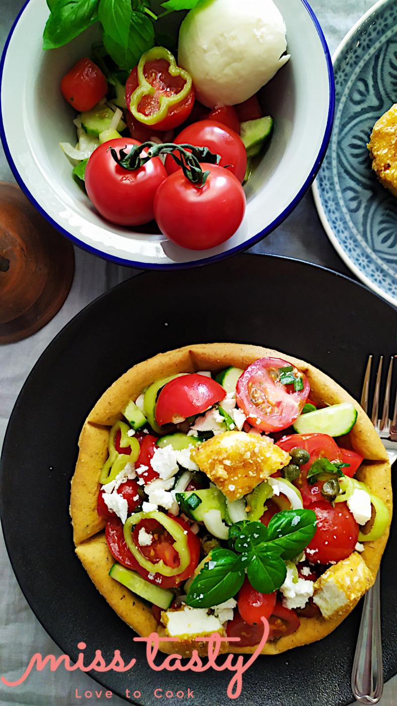 Salata-ntomatinia-thganito-mpalaki-thnou-4