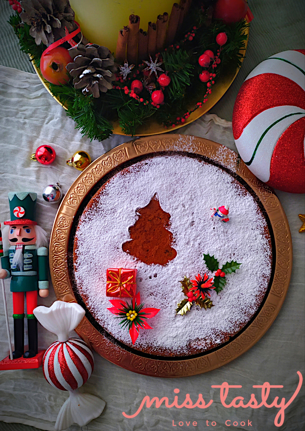 Vasilopita-probeio-giaourti-mastixa-cranberries-3